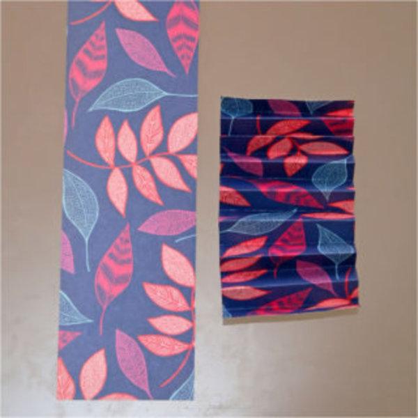 DIY : une déco murale de rosaces en papier- Confectionner les rosaces