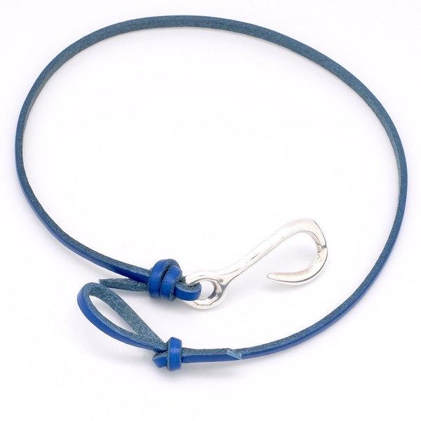 Bracelets en cuir pour Lui- Le bracelet Hameçon