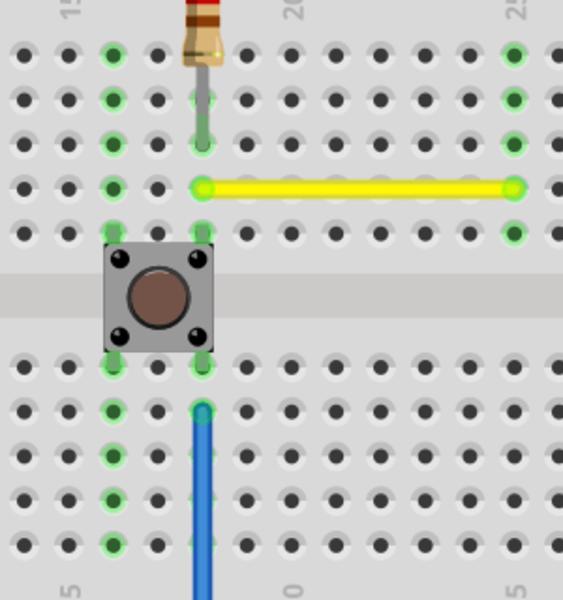 Arduino cours led et boutons- Les composants