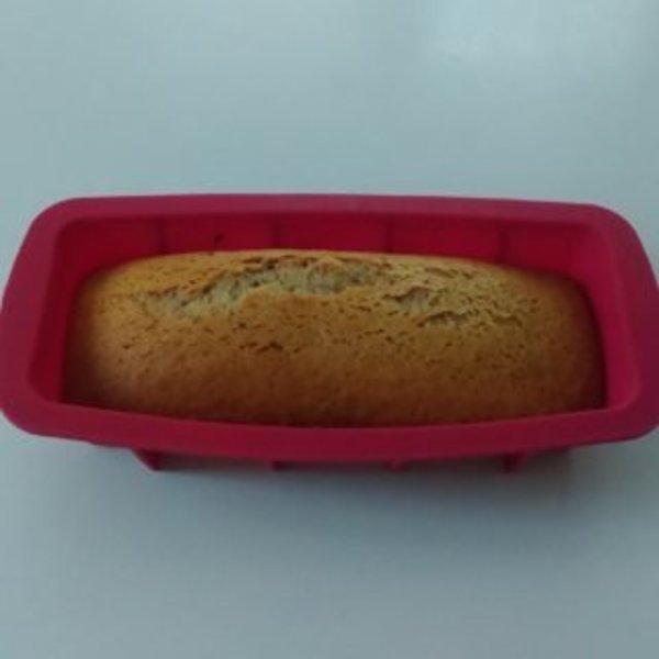 """Un pain d'épices """"maison""""- Cuisson"""