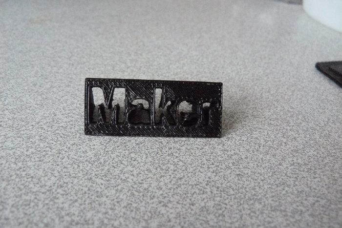 """Modeliser """"Maker"""" en 3D- Impression"""