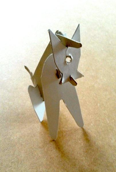 **CAT-MAKER**- PRELIMINAIRE-2 (pour réaliser directement votre CAT-MAKER voir l'ETAPE 6)