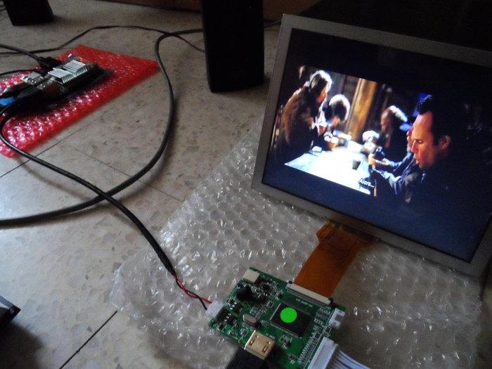 Blackintosh- Tests & installation