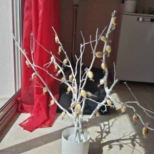 Arbre à friandises- Autres arbres à friandises