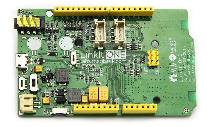 Donner une nouvelle jeunesse à sa boite aux lettres- Installation du SDK du micro-contrôleur sur notre ordinateur et configuration de la carte LinkIt One