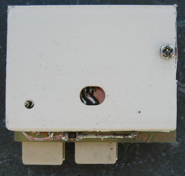 WALL-E autonome- utilisation de KiCad pour le PCB