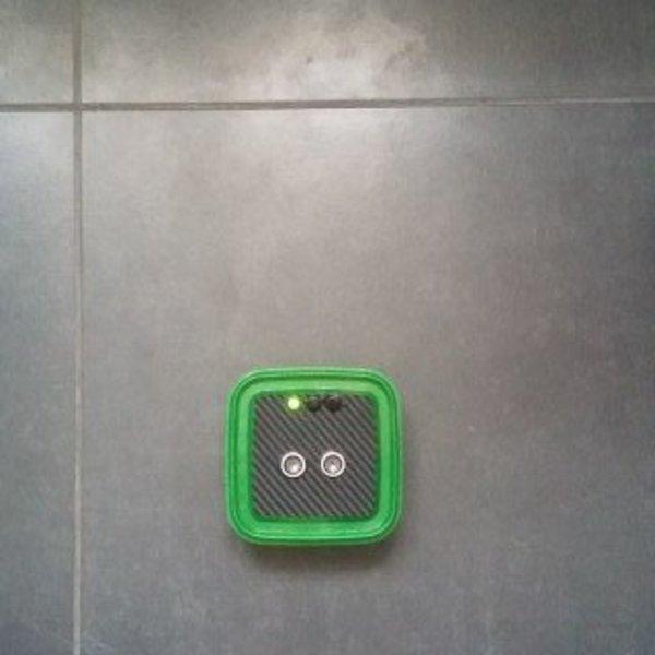Radar de recul pour garage- Boitier