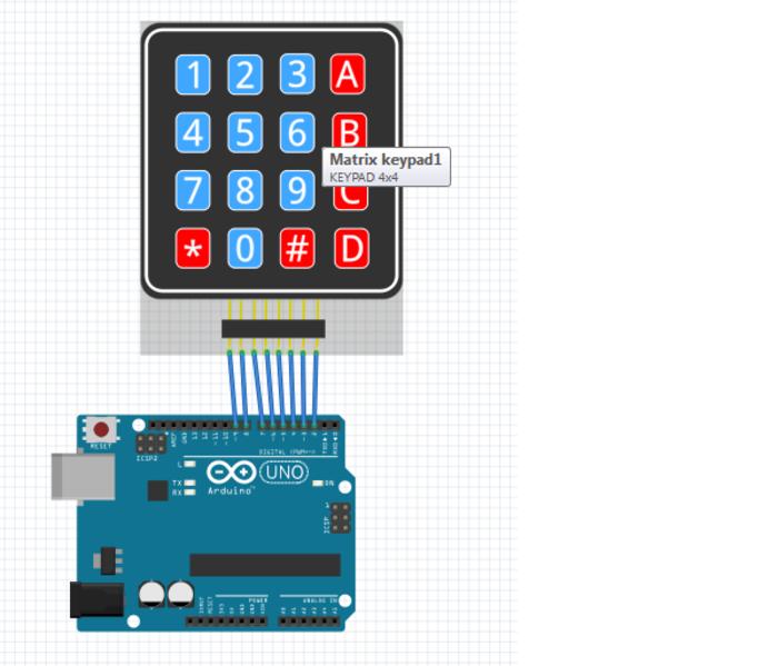 Branchement du clavier Arduino site Web gratuit de rencontres co uk