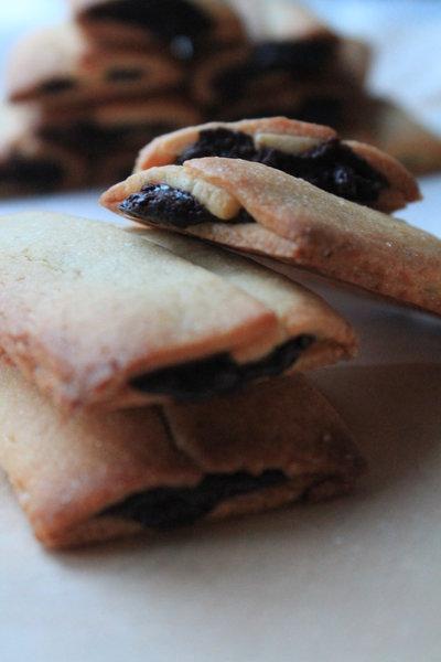 BISCUITS CHOCOLATISÉS- TA-DAAAM