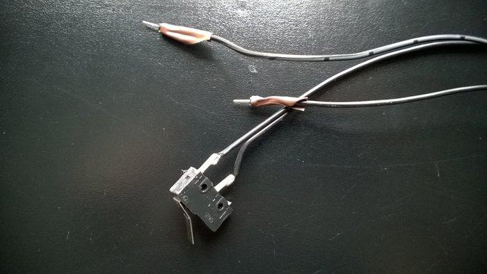 La serrure connectée!- Préparer les composants.