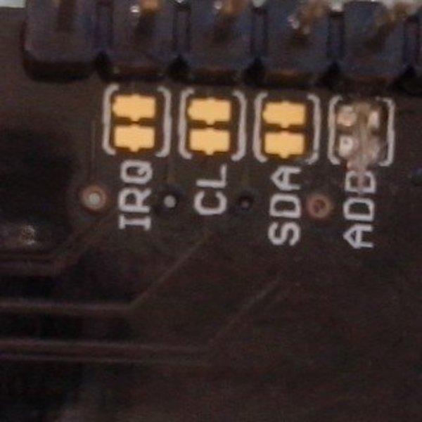 Revisiter le Memory- Montage électronique et programmation
