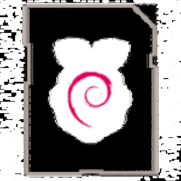Serveur personnel Cloud avec Seafile et Raspberry Pi- Préparation de l'OS Raspbian