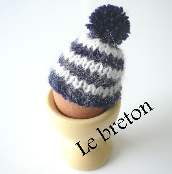 Tricotez pour la bonne cause MINI BONNET COCON- La collection tendance des petits bonnets hiver 2015