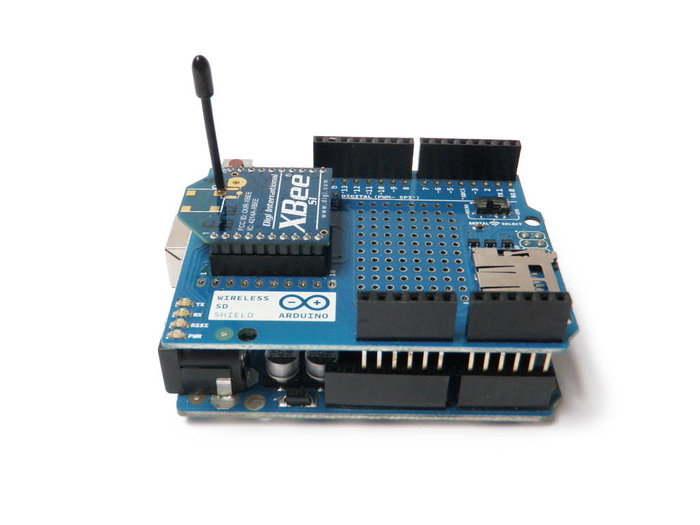 Le module Wifi Arduino- Branchez le !