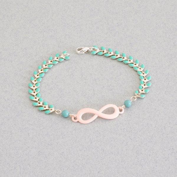 Bracelets Boho-Étape 3