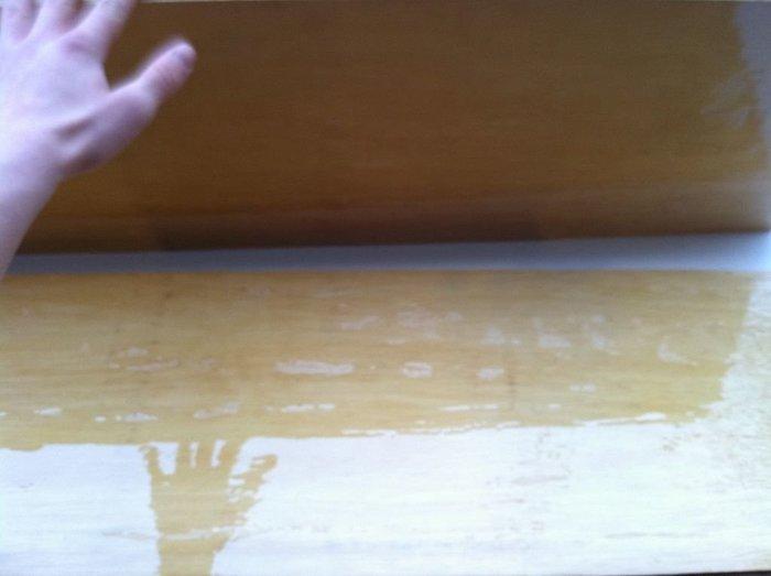 Fabriquer un longboard-Étape 1