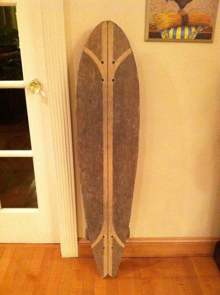 Fabriquer un longboard-Étape 9