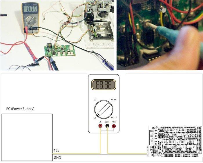 L'imprimante 3D pour 60€: EWaste-Étape 6