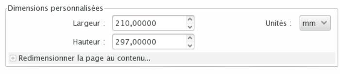 Support pour écran de PC fixe-Mise en plan des DXF