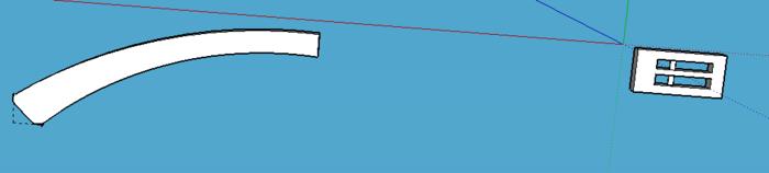 Des branches de lunettes personnalisées-Ecriture à main levée