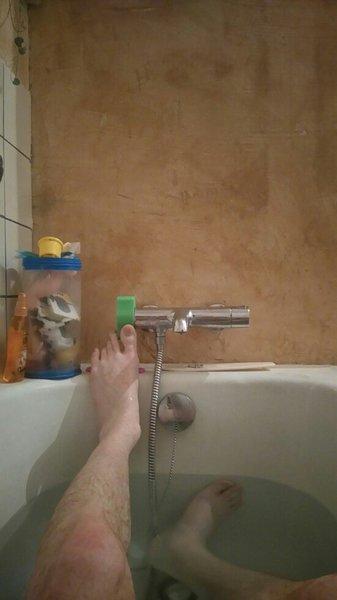 C'est bath ! Upgrade pour robinet de salle de bain-Imprimer & tester