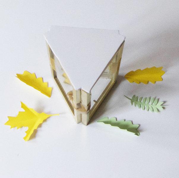DIY Bougeoir Ambiance cocooning-Réaliser le socle