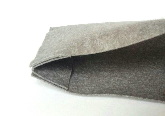 Tablette d'appoint pour canapé-Assemblez la pochette