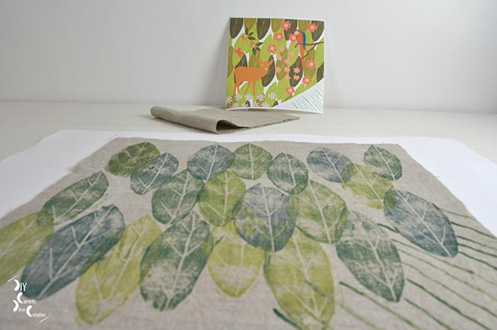 Votre coussin imprimé, inspiration Frida Kahlo.-Imprimez vos motifs
