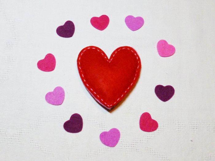 Chaufferette d'Amour-Très bonne Saint Valentin à tous!