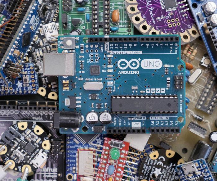 Commencez l'Arduino -Un peu d'histoire de l'Arduino
