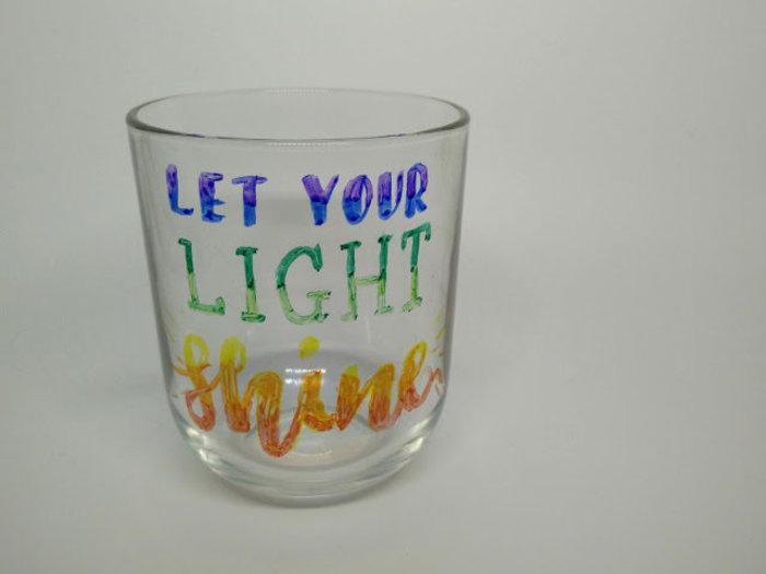 Lanternes en verre recyclé-D'autres lanternes