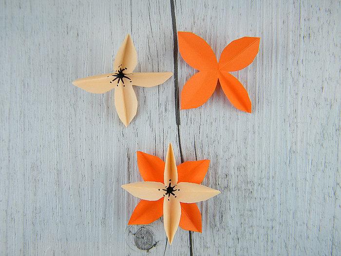 L'attrape-printemps-Réalisez une dizaine de fleurs