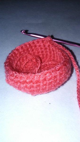 Micro-sac : Projet DIY Color-pop-crocheter le micro-sac