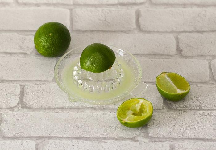Gello Shot pastèque #CocoCrea12-Préparation des citrons