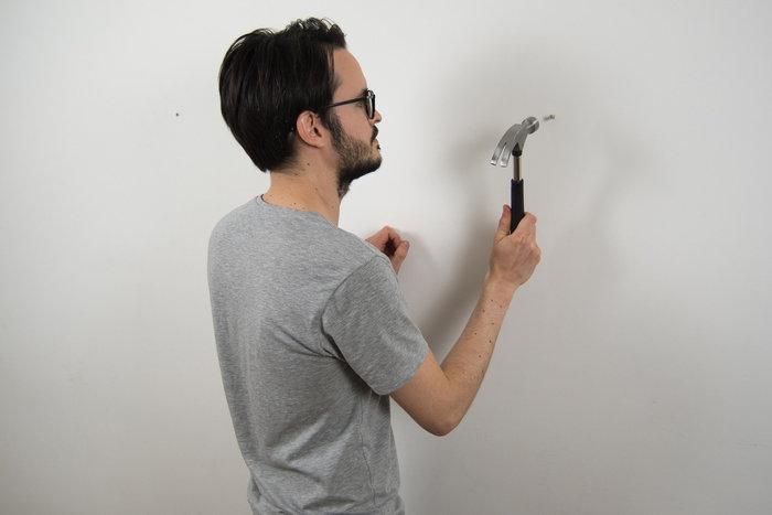 Plug and Make-préparation du support