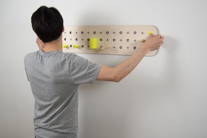 Plug and Make-mise en place organiseur d'entrée
