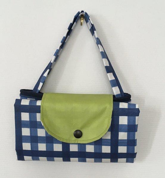 DIY : Le grand sac de voyage pliable.-Le titre de votre étape ici
