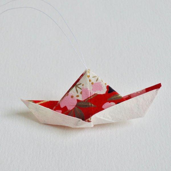 DIY : Il était un petit navire...-Bateau - finitions