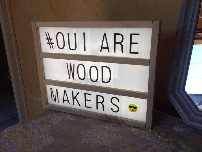 Fabriquez votre propre Lightbox !-Admirez votre travail