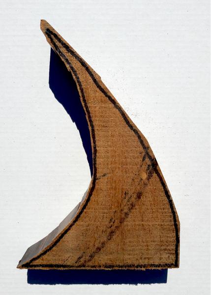 Décoration design et originale en bois-Découpe des pièces