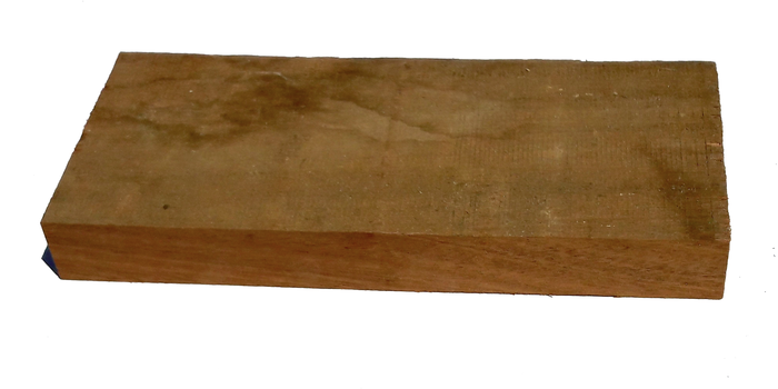 Décoration design et originale en bois-Mise en forme d'un demi-disque