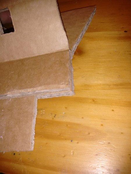 Ventilateur de table en carton-On assemble ?