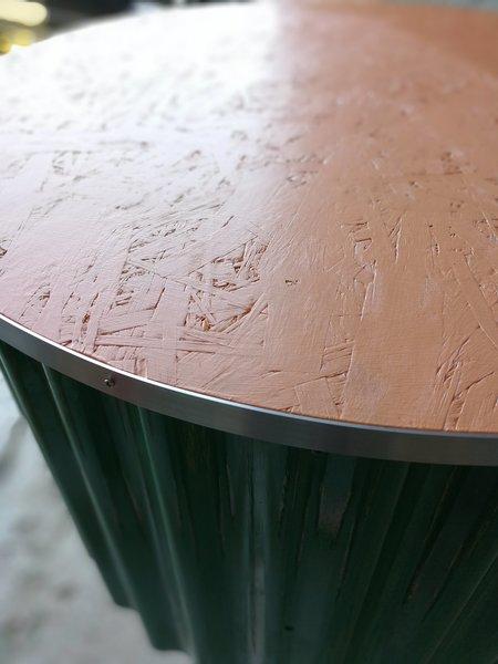 DIY : Table basse Miami Club-Plateau OSB