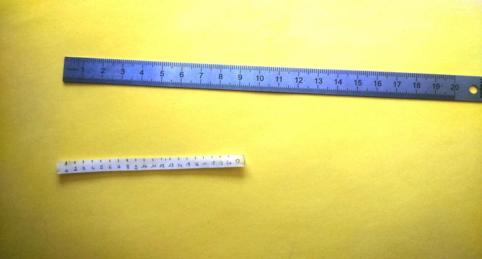 Utiliser les chutes de plastique dingue : DIY broches duo -décalquer