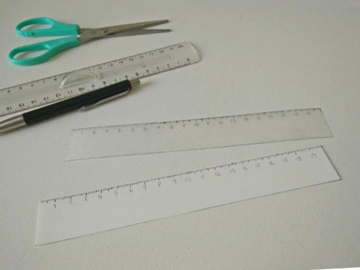 Bijoux en plastique dingue avec des capsules recyclées-Trouver la taille de votre disque