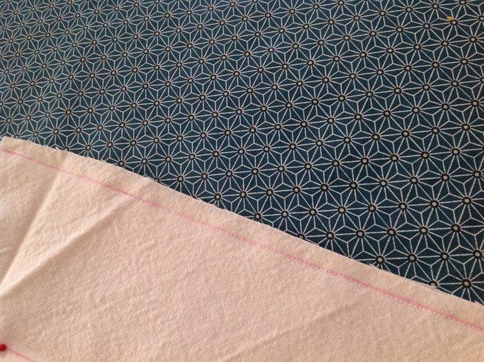 DIY : coussin pour bracelets-La couture de l'envers