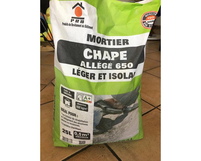 Tabouret ''moelleux'' en Béton et Acier-Le tabouret 1 : Coulage du béton