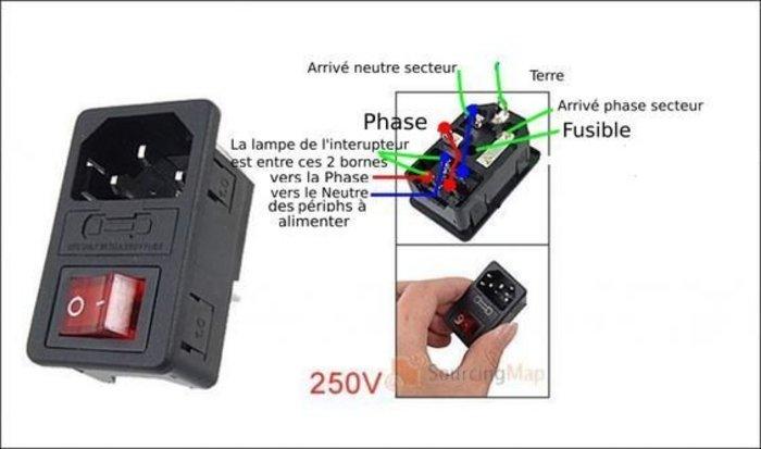 Fabriquer une borne d'arcade avec des matériaux recyclés-Intégration du pc et divers composants