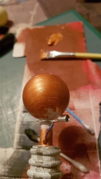 Disjoncteur Frankenstein-Les électrodes, le retour