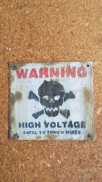 Disjoncteur Frankenstein-Panneaux